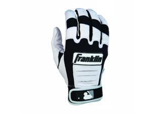 Franklin 10570F1 CFX PRO Series Adult - Pearl-Black