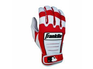Franklin 10572F5 CFX PRO Series Adult - Pearl-Red