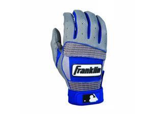 Franklin 10912F6 Neo Classic II Adult - Grey-Royal