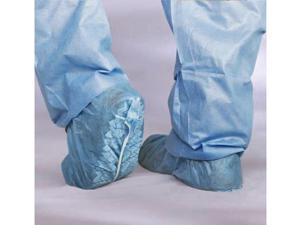 MEDLINE INDUSTRIES CRI2003 SHOE COVER SPP NON-SKID XL SIZE BLUE LF - 1 Case