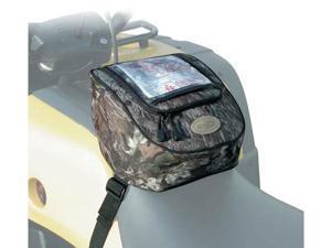 ATV Logic ATVTB-MO ATV Tank Top Bag Mossy Oak Break-Up
