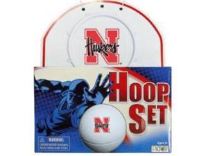 Patch N20600 Hoop Set- Nebraska- Pack of 2
