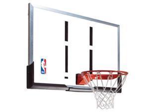 Spalding 79564 54 in. Acrylic Basketball Backboard Combo