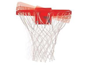 Spalding 411-526 180 Breakaway Basketball Goal - Orange