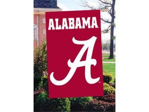 Party Animal, Inc. AFAL Alabama - Applique Banner Flag - Alabama