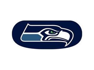 Party Animal, Inc. EBSE Team Decorating Strips - Seahawks