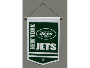 Winning Streak Sports 61210 New York Jets Traditions Banner