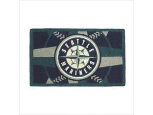 Seattle Mariners Welcome Mat