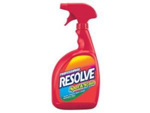 Reckitt R50 974022 Resolve Spot And Stain Remover Spray - 32 Oz