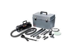 Data-Vac MDV3TCA Pro 3 Professional Cleaning System  Black