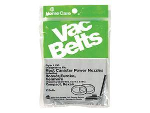 HOME CARE 1150 All Power Nozzle Belt  Case of 12