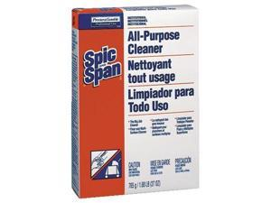 Procter & Gamble 608-31973 Spic & Span Powder All Purpose Cleaner 27 Oz