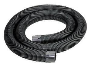 Shop-Vac 677-905-03-00 2 1-2 Inch X 8' Hose -- Black