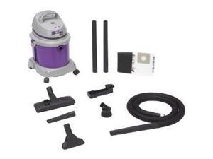 5895400 4 Gallon 4.5 Peak HP AllAround EZ Wet/Dry Vacuum