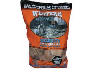 Barbour 500-614 Western Mesquite Cookin Chunks
