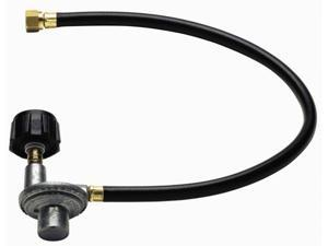 Onward Grill Pro Replacement 24in. POL Hose & Regulator 80024