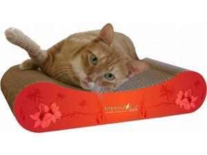 Imperial Cat 01139 Vogue 2-in-1 Cat Scratcher