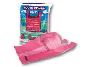 Kyjen PO00255 Pooch Pick-Up Bags - Pack Of 100