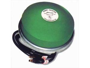 Farm Innovators 1250 Watt Floating De-icer Pond Heater with 10ft Cord