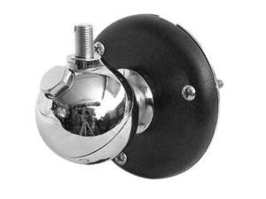 Accessories unlimited AUBALL Ball CB Antenna Mount