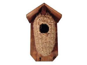 TDI N2399 10 x 5 Jute Nesting Box