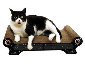Imperial Cat 00142HB Large Sofa Cat Eyes Cat Scratcher