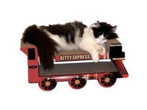 Imperial Cat 00185H Holiday Express Train