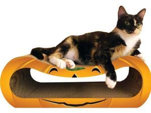 Imperial Cat 01161 Shape Pumpkin Combo Squished