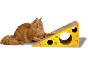Imperial Cat 00184 Large Cheese Cat Scratcher