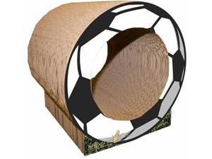 Imperial Cat 00189 Soccer Ball Cat Scratcher