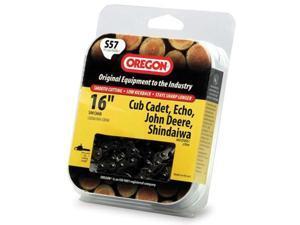 Oregon Chain 16in. HD Semi Chisel Cutting Chain  S57