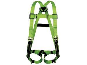 Miller by Sperian 493-P950QC/UGN Duraflex Python Ultra Harnesses