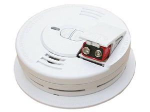 Kidde 408-21006376 Smoke Alarm Ionization Hush Button