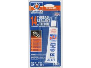 Permatex 565 Teflon Thread Sealant  80631