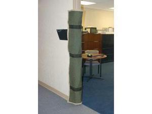 MONSTER TRUCKS MT10107 Doorjamb Protector