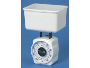 Taylor 3720 Diet Scale 16 oz.  White