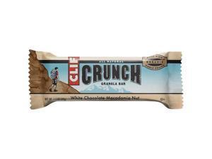 Clif Bar 437005 Clif Crunch Chocolate Chip-5