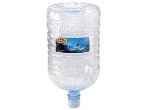 Bottled Spring Water 4 Gallon Bottle