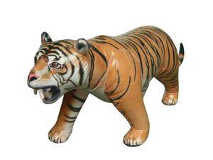 Jet Creations AL-TIG Inflatable 7' Long Tiger