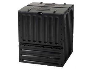 TDI 627004 Small Eco King Composter - Black