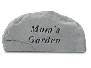 Kay Berry- Inc. 80820 Moms Garden - Garden Accent - 12.25 Inches x 5.75 Inches