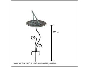 Rome Industries B109 Flowerbed Pedestal Base