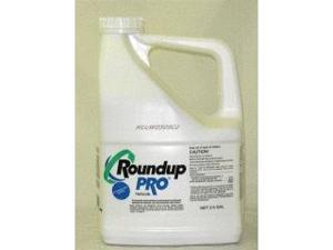 Scotts Ortho Business Grp Roundup Pro Weed Killer 2.5 Gallon - 8889110