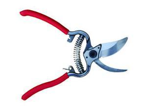 Midwest Rake 41407 8.5 in. Forged Bypass Pruner- 1 in. Capacity