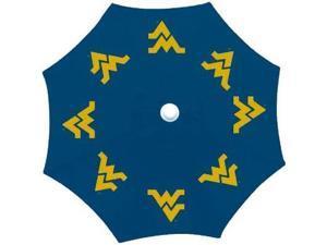 Seasonal Designs CTU172 Collegiate Patio Umbrella w.virginia
