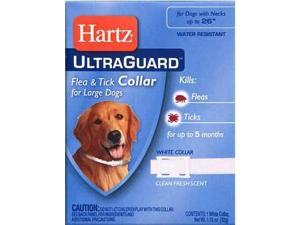 Hartz Mountain Corp. DHZ81169 Ultraguard Flea And Tick Large Dog Collar 26in
