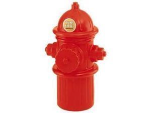 "Hueter Toledo Fireplug Storage Container 13"" x 14"" x 24"" - DD-1600"