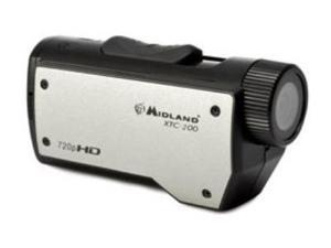 Midland XTC200VP3 Wearable Action Video Camera with Hi-Def 720p