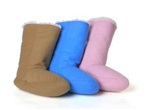 Multi Pet International 300-16461 Multi Pet Dog Shews Boots 9in Dog Toy Assorted Colors