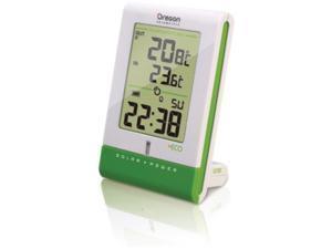 Oregon Scientific 270200 Solar Charging Clock